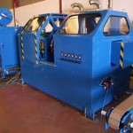 envolvedora gran capacidad 06 150x150 - Large capacity wrapping machine