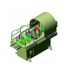ev 200C a 150x150 - Envolvedora de perfiles EV-200C